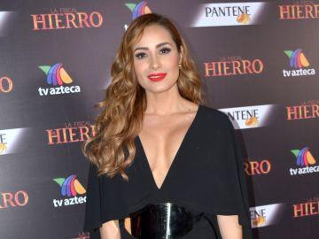 Cynthia Rodríguez | Mezcalent