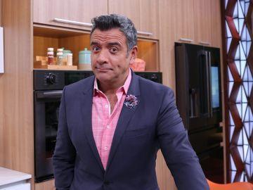 Héctor Sandarti | Mezcalent
