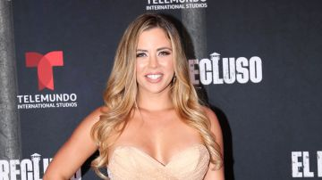Ximena Duque se independizó de las telenovelas   Mezcalent