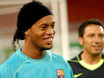 Ronaldinho | Mezcalent