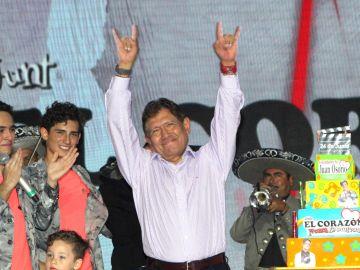 Juan Osorio | Mezcalent