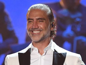 Alejandro Fernández cumple 50 años