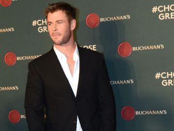 Chris Hemsworth | Mezcalent