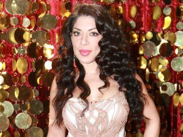 Vicky Terrazas