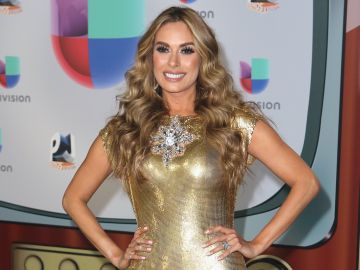 Galilea Montijo   Getty Images