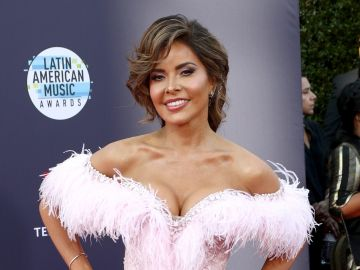 Gloria Trevi | Getty Images, Frederick M. Brown