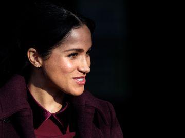 Meghan Markle - Duquesa de Sussex   Getty Images