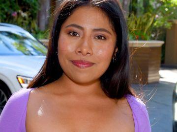 Yalitza Aparicio | Getty Images, Presley Ann