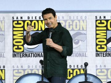 Tom Cruise | Getty Images, Kevin Winter
