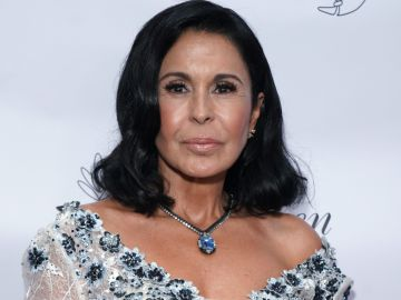 Maria Conchita Alonso en Annual Imagen Awards en the Beverly Wilshire Four Seasons Hotel | Getty Images, JC Olivera