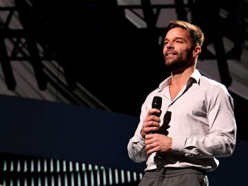 Ricky Martin | Getty Images, Kevin Winter