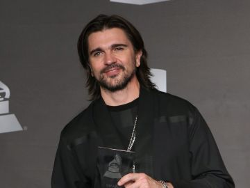 Juanes |Getty Images, Gabe Ginsberg