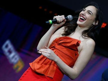 Gal Gadot | Getty Images