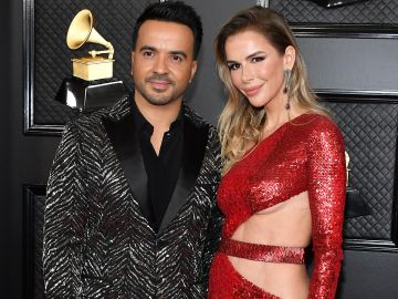 Luis Fonsi   Getty Images, Amy Sussman