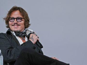 Johnny Depp  | Getty Images, Thomas Niedermueller
