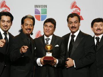 Los Tigres Del Norte     Getty Images, Adrian Sanchez