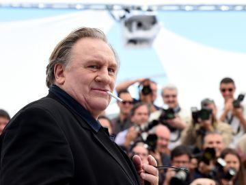 Gérard Depardieu   Getty Images