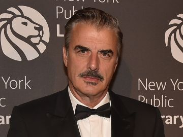 Chris Noth | Getty Images, Theo Wargo