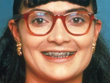 Ana Maria Orozco en su papel de Betty la fea    Getty Images, fotógrafo de plantilla
