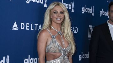 Britney Spears   Getty Images, Valerie Macon
