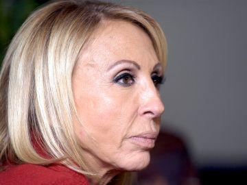 Laura Bozzo sufre de ataques de pánico | Mezcalent