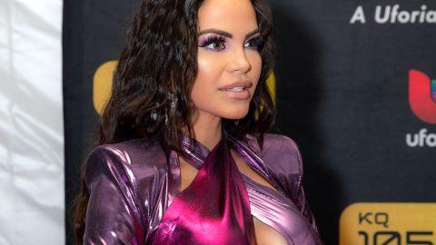Natti Natasha   Mezcalent