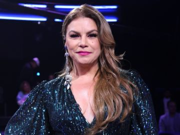 Olga Tañón   Mezcalent