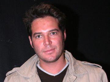 Rodrigo Mejía