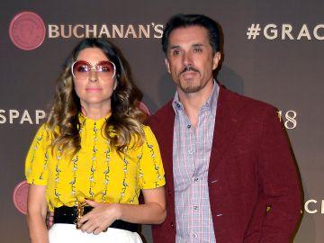 Sergio Mayer e Issabela Camil | Mezcalent