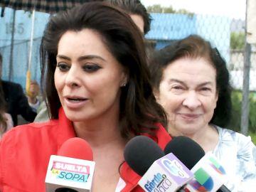 Yadhira Carrillo   Mezcalent