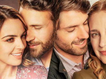 Mariana Torres, Carlos Ferro, José María de Tavira y Claudia Ramírez protagonizan 'Fuego Ardiente'