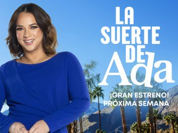 Adamari López en 'La Suerte de Ada'