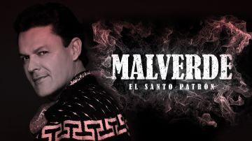 Pedro Fernández es 'Malverde: El Santo Patrón'