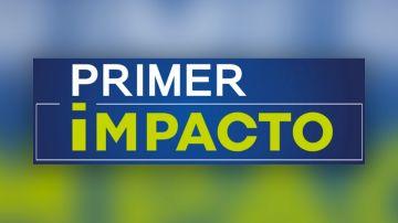 Logo de Primer Impacto | Univision