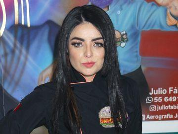 Violeta Isfel   Mezcalent