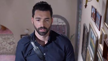 Gonzalo Peña en ¿Qué le pasa a mi familia? | Mezcalent