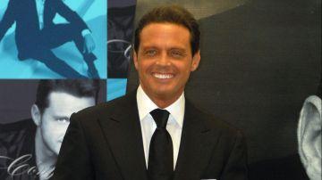 Luis Miguel   Mezcalent