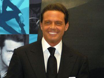 Luis Miguel | Mezcalent