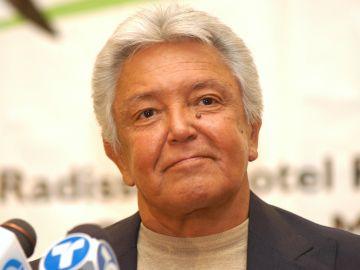 Alberto Vázquez | Mezcalent