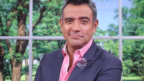 Héctor Sandarti sufrió uno de los episodios más traumáticos de su vida 20 años atrás
