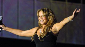 Mariah Carey | Mezcalent