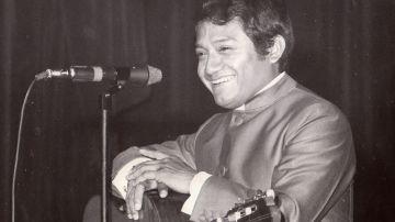 Armando Manzanero | Mezcalent