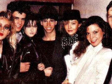 Timbiriche 1987 | Mezcalent