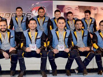 Banda Los Recoditos | Mezcalent