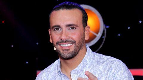 Ricardo Margaleff   Mezcalent