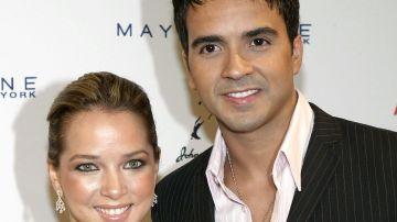 Adamari López y Luis Fonsi se divorciaron hace algunos años
