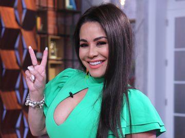 Carolina Sandoval | Mezcalent