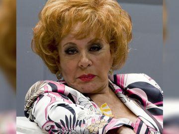 Silvia Pinal habló del escándalo familiar por el que atraviesan. | Getty Images