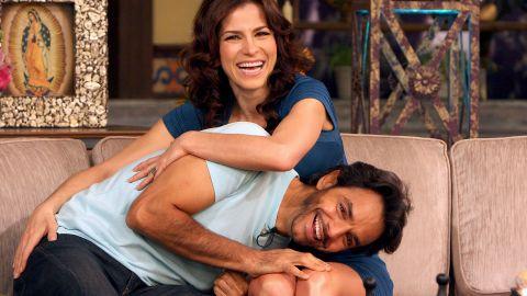 Eugenio y Alessandra
