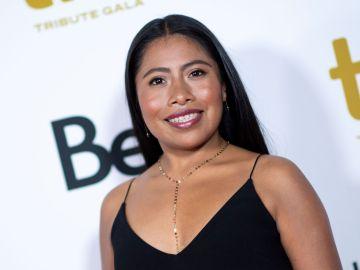 Yalitza Aparicio sigue acumulando éxitos en su vida | VALERIE MACON/AFP via Getty Images
